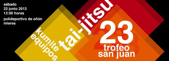 24 Trofeo San Juan
